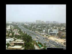 Karachi Is The Most Dangerous City Of The World Report