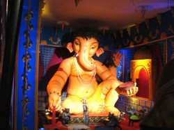 Richest Ganesh Chaturthi India