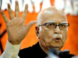 Advani Not Agreed On Modi Now Decision In Rajnath S Hands