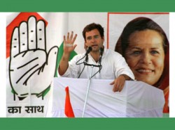 Sonia Rahul Send Italy After Removing Cloths Bjp Mla Lse