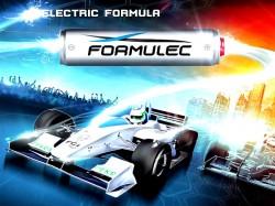 Formula E Car Unveiled Frankfurt