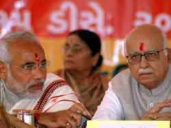 I Am Happy Narendra Modi As Pm Candidate Lk Advani