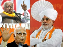 Keshubhai Advani No One Could Stop Narendra Modi