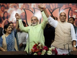 As Pm Candidate Modi Will Have 3 Major Challenges
