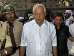 Yeddyurappa To Come Back In Bjp