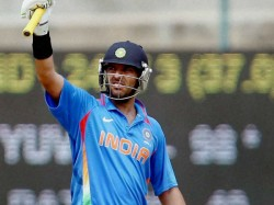 Yuvraj Powers India Win Against Australia