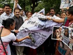 Mumbai Police Files Chargesheet Photojournalist Gangrape Case