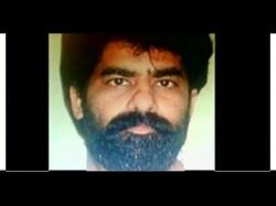Im Terrorist Afzal Usmani Flees From Mumbai Mcoca Court