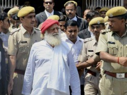 Aides Of Asaram Bapu Surrender Before Court