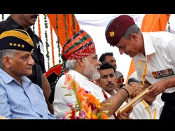 Army Seeks Probe Into Actions Gen V K Singh S Intel Unit