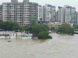 Heavy Rain Likely In Coastal Gujarat