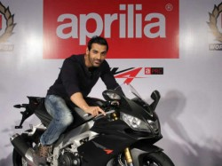 John Abraham Plans A Film On Subject Motorcycling