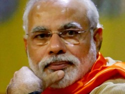 Narendra Modi Skips National Integration Council Meet Called By Pm