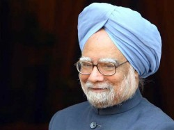 Manmohan Singh Will Address United Nation On 25 September In America