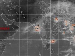 Heavy Rain Forecast Till 27 September In Gujarat