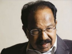 Veerappa Moily S New Idea To Slash Oil Import Bill Change Office Time
