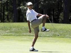 I Am Afraid Of Michelle Says Barack Obama