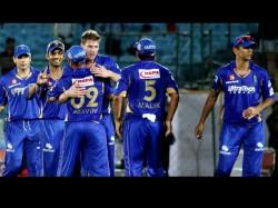 Champions League T20 2013 Rajasthan Royals Vs Highveld Lions