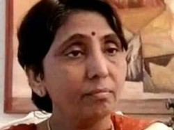 Naroda Patiya Case Convicted Mayaben Kodnani Has Tb Disease