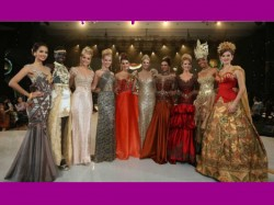 rd Miss World 2013 Final Coronation In Bali Today
