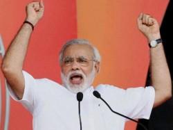 Narendra Modi S Delhi Rally Sept 29 Five Observations