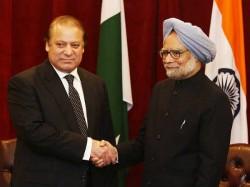 Manmohan And Sharif Met In New York Raised Issue Of Terrorism
