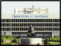 Gujarat Assembly Will Get Vice Chairman Bjp S Mangubhai Patel Is Final