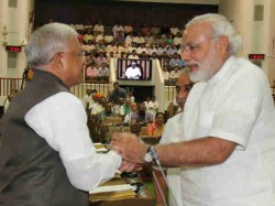 Mangubhai Patel Is Appointed As Gujarat Assembly Vice Chairman