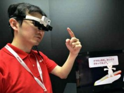 Now Japanese Glasses Can Translate Less Known Words
