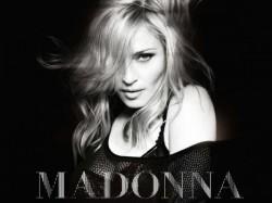 I Was Raped At Knife Point Says Pop Singer Madonna