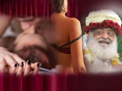 Asaram And His Son Booked For Raping Two Sisters In Gujarat