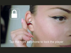 Amazing Wireless Stand Alone Earbud Mp3 Player News