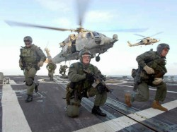 Us Says Captures Al Qaeda Leader In Libya Also Raids Somalia