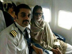 Amitabh Bachchan Rekha Romantic Leaked Picture