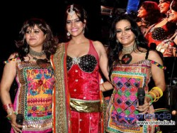 Ekta Navratri Festival 2013 Events