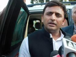 Bjp Get Invited To Cm Akhilesh Yadav In Modi Kanpur Rally