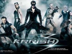 Hrithik Roshan Felt Unstoppable Unbreakable Krrish Suit
