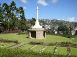 Kohima Tourism The Land The Kewhi Flowers