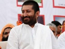 Asarams Son Narayan Sai Escapes To Nepal