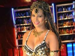 Poonam Panday To Debut In Kannada Film Industry