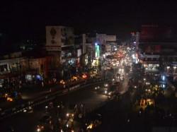 Blackout In Seemandhra But No President Rule In Andhra Pradesh