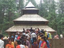 Navratri Special Devi Temples In India