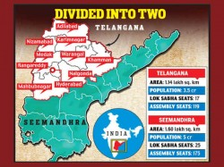 Telangana Row Congress Appeals For Peace In Seemandhra