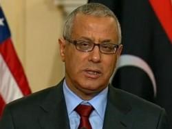 Libya Prime Minister Ali Zeidan Kidnapped