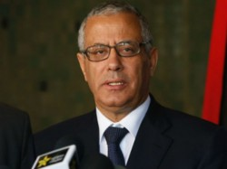 Libya Pm Ali Zeidan Kidnapped And Then Freed