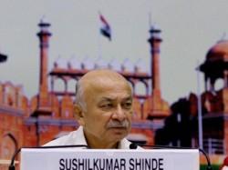 Sushil Kumar Shinde Keen See Rahul Gandhi As Prime Minister