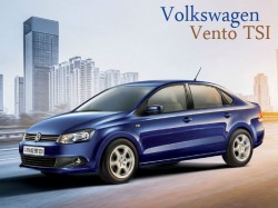 Volkswagen Vento Tsi Launched India Price Features Mileage