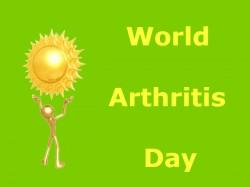 World Arthritis Day Vitamin D Deficiency Causes Cardiovascular Disease