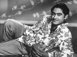 Kishore Kumar 4 August 1929 13 October 1987 Tribute To A Legend