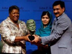 I Feel Proud To Be A Pakistani Girl Malala Yousafzai
